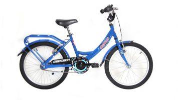 Geotech Laser 20 Rim Kid Bike