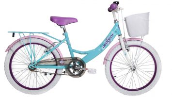 Geotech Wiggly 20 Rim Kid Bike