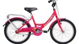 Geotech Pretty 20 Rim Kid Bike