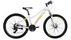 Geotech Eos 26 Rim Mountain Bike