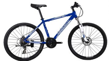 Geotech Path XC 4.4 20th Year Special Mountain Bike