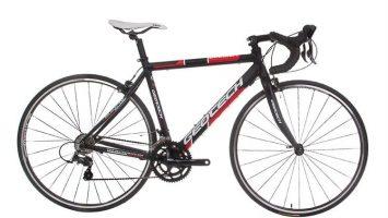 Geotech Belgium 4.0 Road Bike