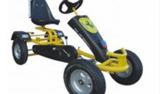 Go-kart Bikes