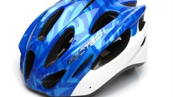 Geotech Adult Bicycle Helmet – Pny17