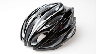 Geotech Adult Bicycle Helmet Pny23