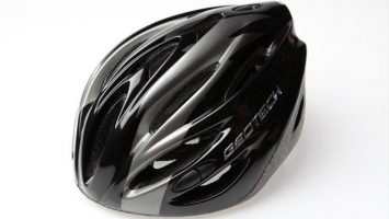 Geotech Adult Bicycle Helmet Pny24
