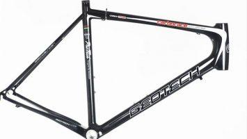 Geotech Carbon Race Road Bike Frame 890 GR