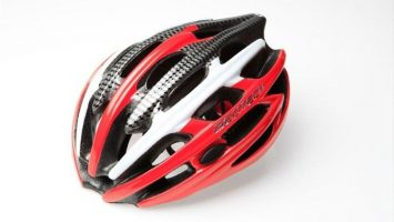 Geotech Adult Bicycle Helmet – Pny29
