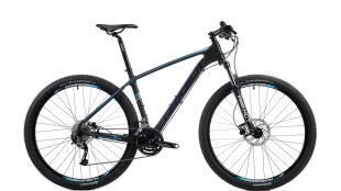 Geotech Super Mode Carbon 3 22th Year Special Mountain Bike