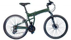 Geotech Fold-Up 26D Katlanır Bisiklet