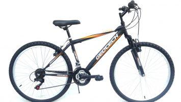 Geotech Dapper 26.3 Dağ Bisikleti