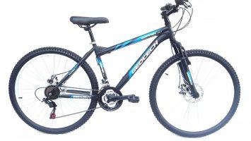 Geotech Dapper 26D 5 Disk Fren Dağ Bisikleti