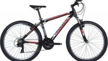 Geotech Mode 26.2 22. Yıl Özel Seri Dağ Bisikleti