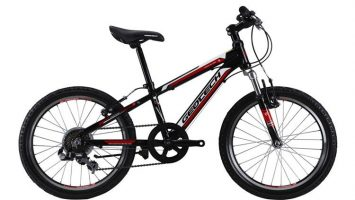 Geotech Path XC 20S Çocuk Bisikleti 20. Yıl Özel Seri
