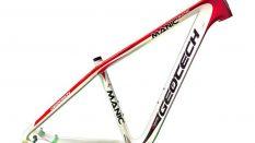 Geotech Manic 29 Inc Carbon Dağ Bisikleti Kadrosu