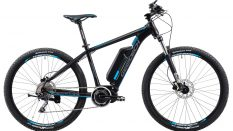 Geotech E-Mobile 3 CX Shimano Steps E-Bike