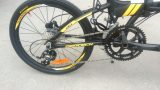 Geotech Fold-Up 20.1 22th Year Special Folding Bike with Electric