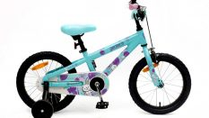 Geotech Androidx 16 Rim Kid Bike