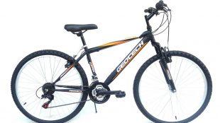 Geotech Dapper 26.3 Mountain Bike