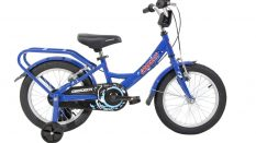 Geotech Laser 16 Rim Kid Bike