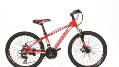 Geotech Path XCK 24S Kid/Young Bike