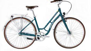 Geotech Trip 28.3 City/Tour Bike