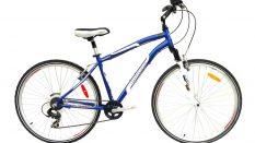 Geotech infinity 28 Men City/Tour Bike