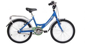 Geotech Path 20 Rim Kid Bike