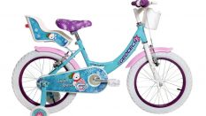 Geotech Wiggly 16 Rim Kid Bike