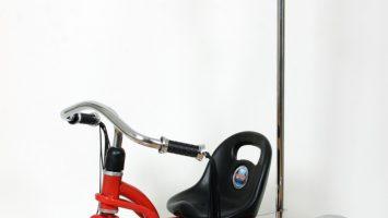 Geotech Serum Hanger Three Wheel Kid bike