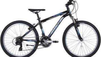Geotech Jolt 24.3S Bike for Youth