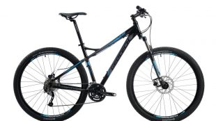 Geotech Mode 5 22th Year Special Mountain Bike