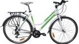 Geotech Life Lady 28 City/Tour Bike Woman