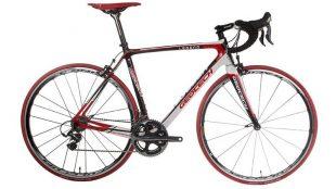 Geotech Legend 2.0 Carbon Road Bike