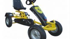 Geotech Gokart Bike Tiger F150A1