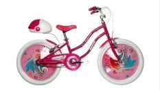 Geotech Princess 16 Rim Kid Bike