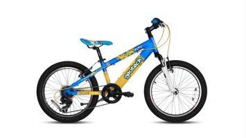 Geotech Sharp 20 Rim Kid Bike