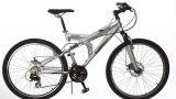 Geotech Bomber 26 Rim Mountain Bike