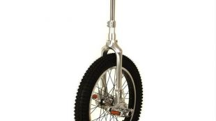 Geotech Unicycle Bike