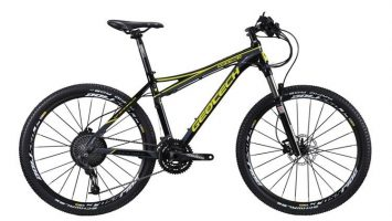 Geotech Path XC Prime 1.1 20th Year Special Mountain Bike