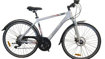Geotech Trip 28 1.0 City/Tour Bike