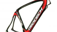 Geotech Elite Carbon Time Trail Road Bike Frame