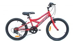 Geotech Spark 20 Rim Kid Bike