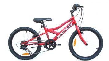 Geotech Spark 20 Rim Kid Bike