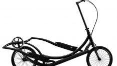 Geotech Elliptical Bike