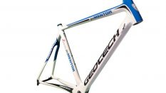 Geotech Mentor Carbon Road Bike Frame