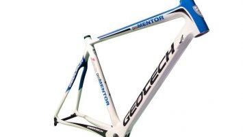 Geotech Mentor Carbon Road Bike Frame