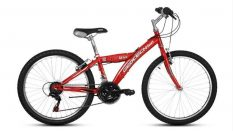 Geotech Laser 24 Rim Kid Bike