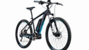 Geotech E-Mobile 3 Unisex Shimano Steps E-Bike Elektrikli Bisiklet