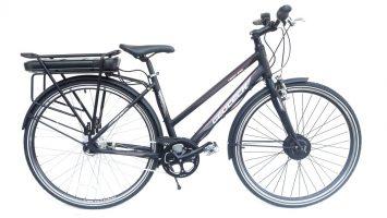 Geotech Trip 2w 22. Yıl Özel Seri Elektrikli Şehir/Tur Bisikleti